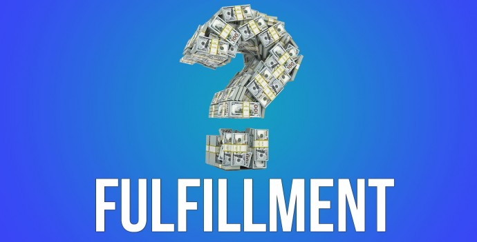 Fulfillment - Фулфилмент
