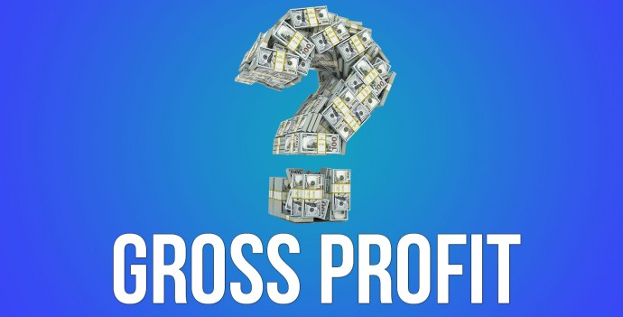 Gross profit vs gross profit margin - Валовая прибыль